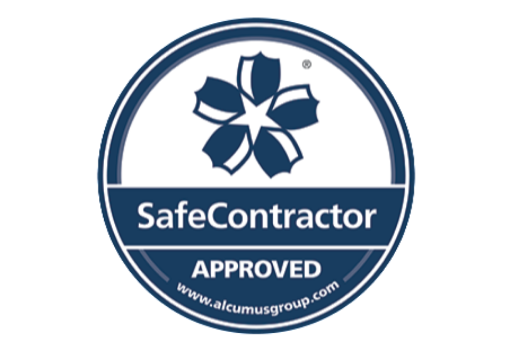 SafeContractor Accreditated